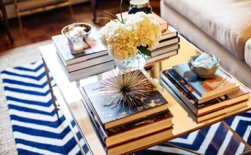 Coffee Table Books