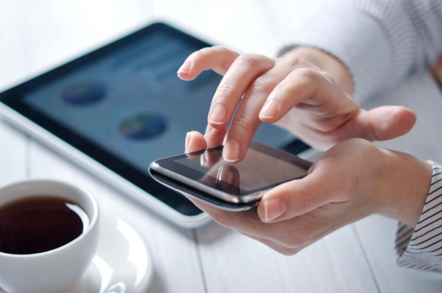 How Has Mobile Broadband Usage Increased