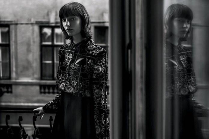 Edina Csoboth, Hungary, Commended, Open Competition, Portraits, 2017 Sony World Photography Awards