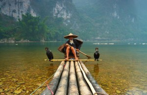 Li River_Travel China Guide - Incredible Places you Need to See on Your Own