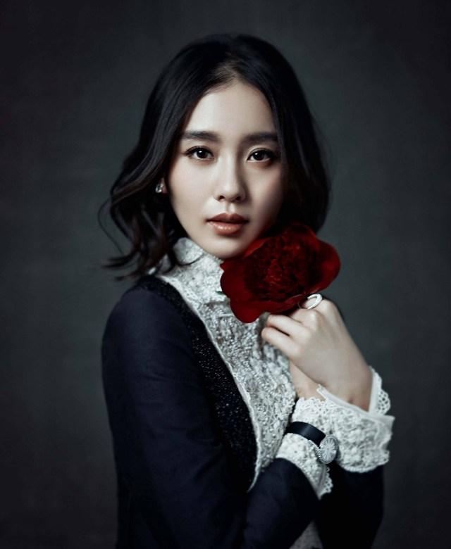 Liu Shi Shi_chinese female actors