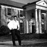 Travel to Memphis, TN Graceland_Elvis presley
