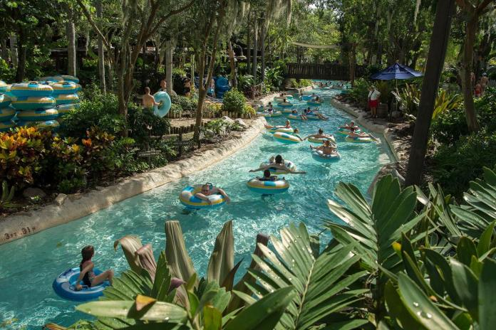 water parks for kids