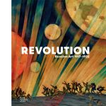 Revolution Russian Art 1917-1932 by Nicola Murray