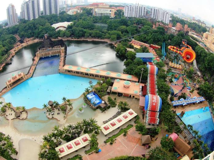 best indoor water parks