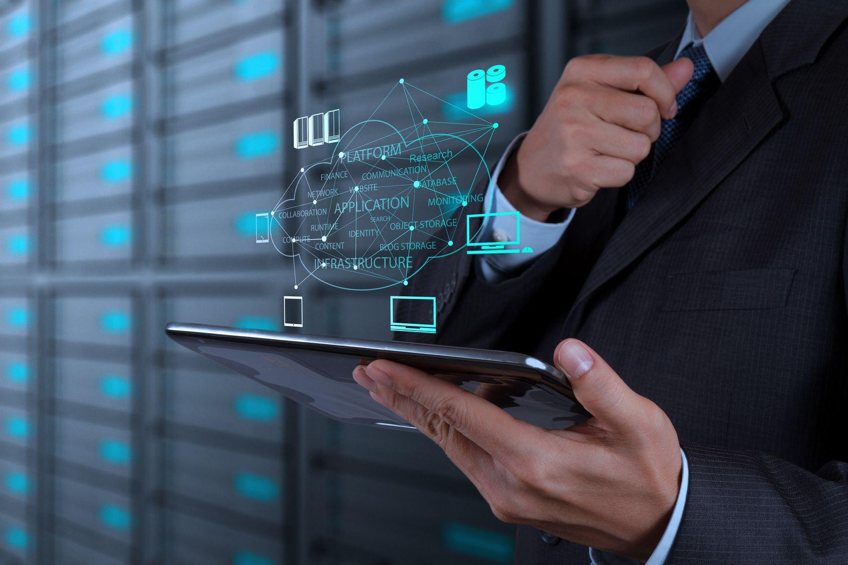 What is Custom Software Development