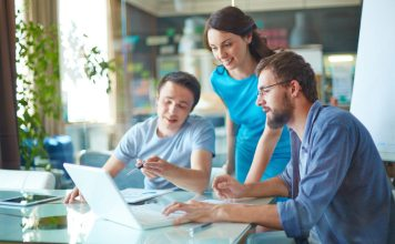 find custom software development company