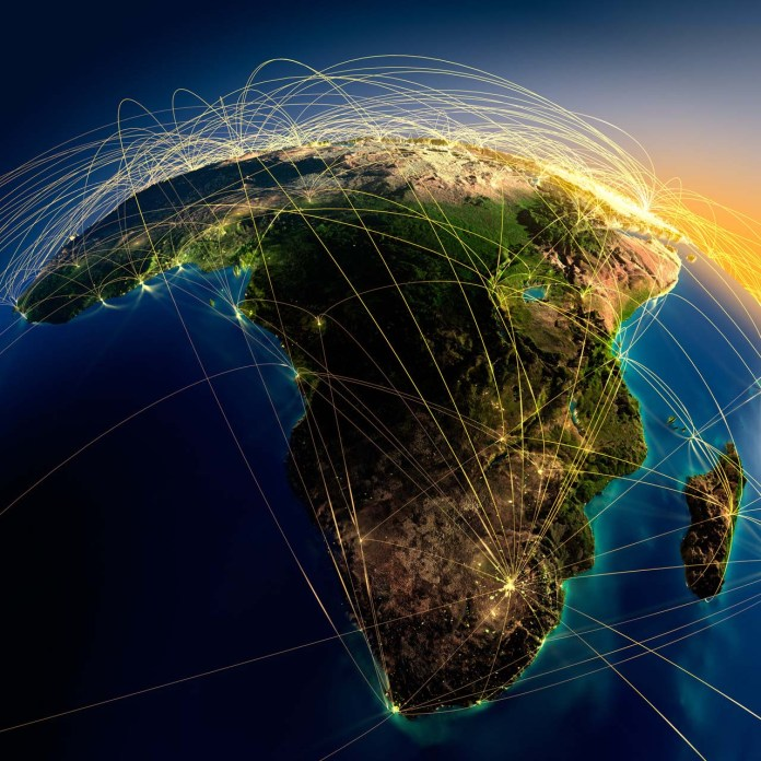 African Energy Facts