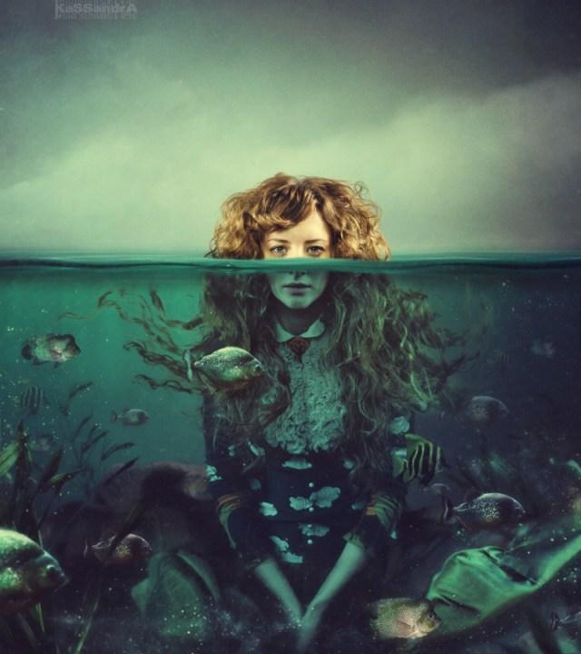 art photo manipulations