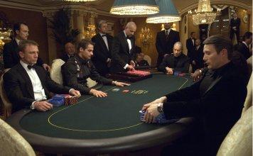 Gambling movies you should definitely wat