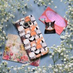 Introvert brooch_ case for Samsung Galaxy 7