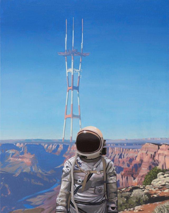 astronaut print_2