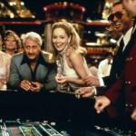 Top Cast: Robert De Niro, Sharon Stone, Joe Pesci, James Woods.