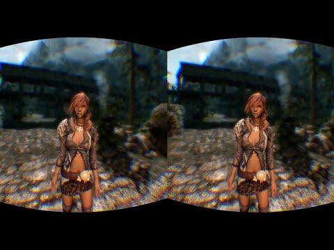 No Skyrim VR