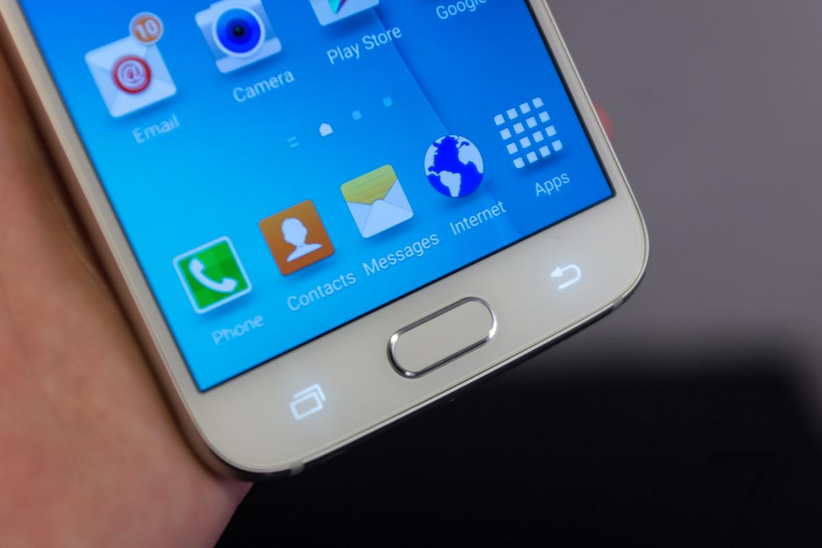 Samsung updated its internet browser