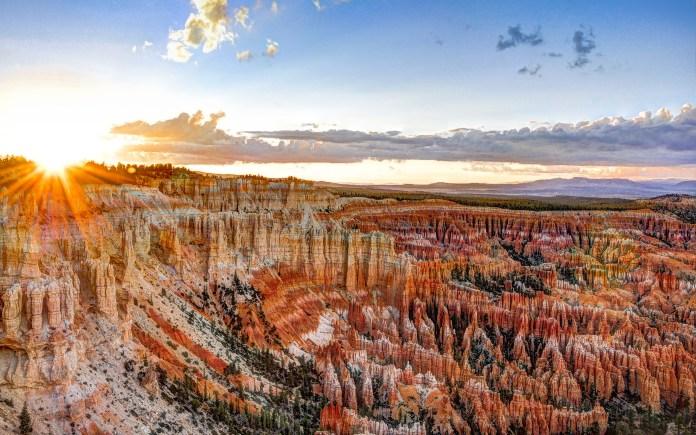Bryce Canyon National Park, USA