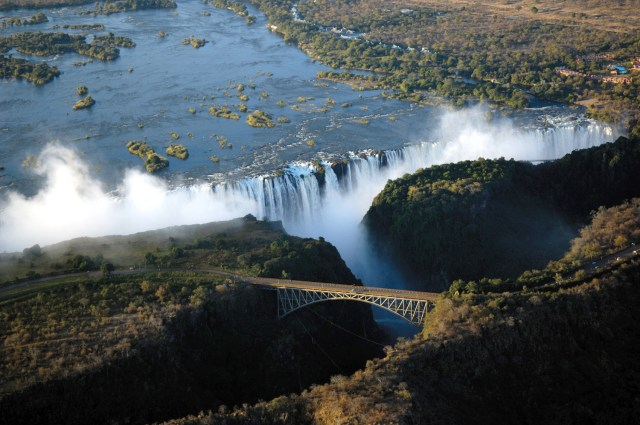 international health insurance plan_Victoria Falls