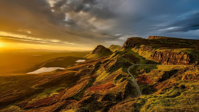 9 of Scotland's Most Jaw-Dropping Locations.