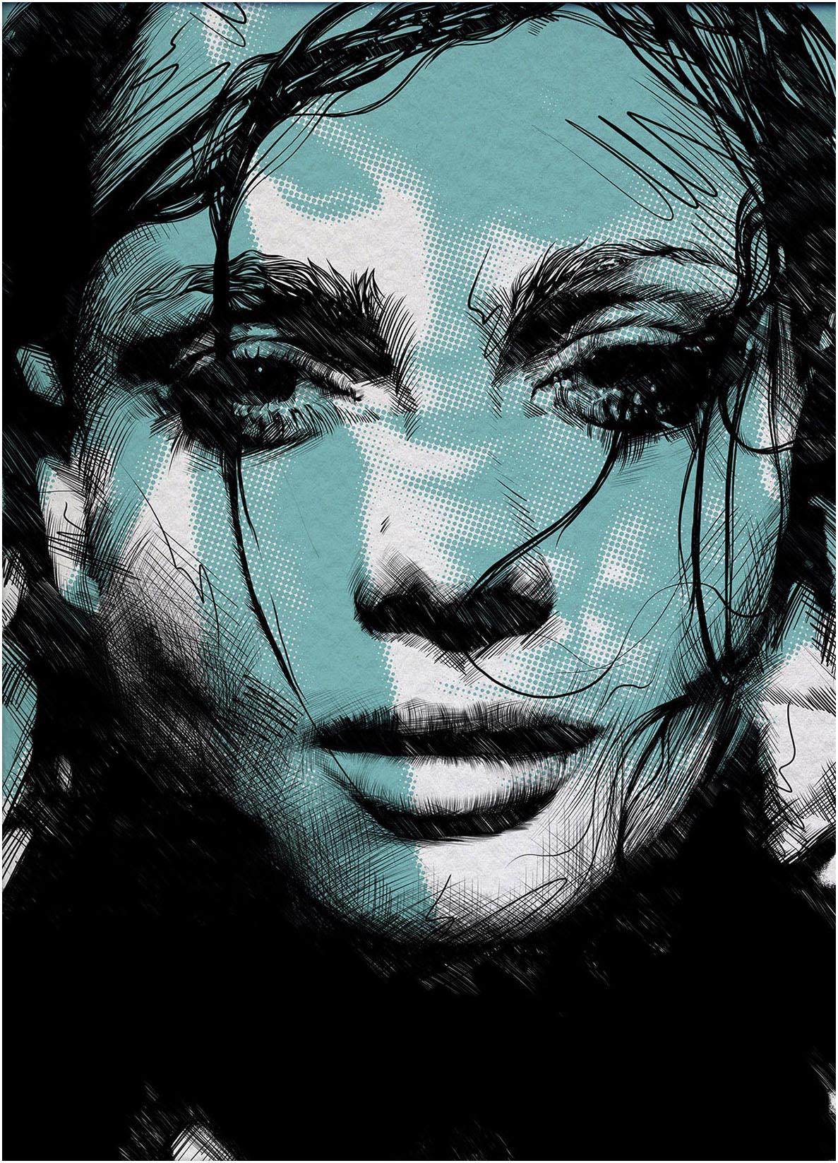 Beautiful Women Pictures by Gabriel Moreno