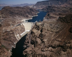 Take a tour of the Hoover Dam