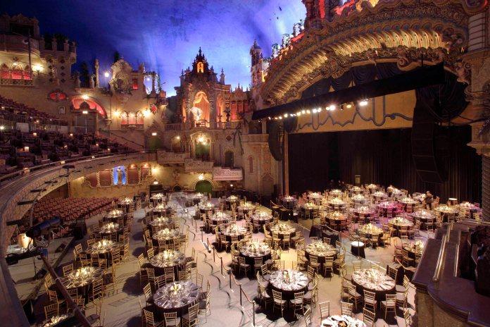 The Majestic Theater Of San Antonio