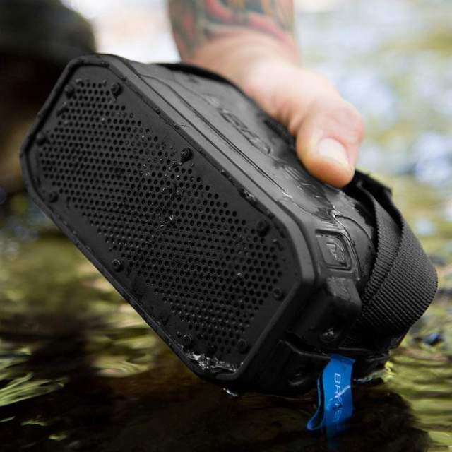 BRAVEN BRV-1M Portable Wireless Bluetooth Speaker