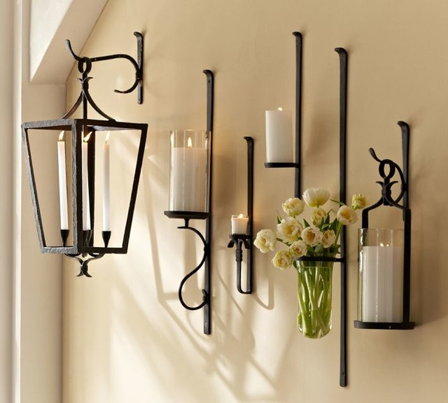 Candle Wall Sconces_home decor