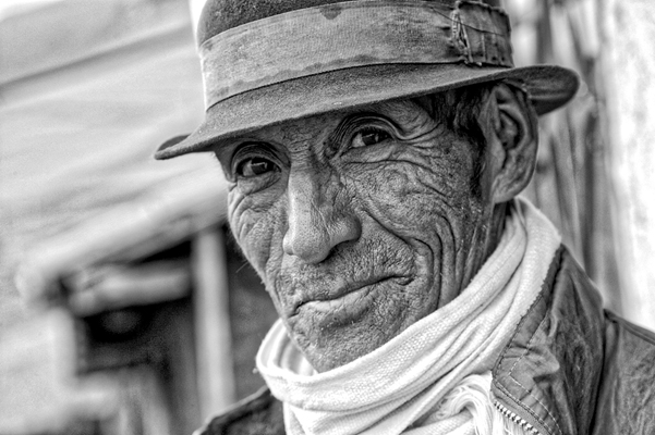 Monochrome Photography is Timeless: 6 Incredible Examples.