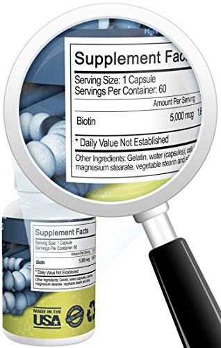 Biotin-Vitamin-B7-Supplement-Just Potent Biotin