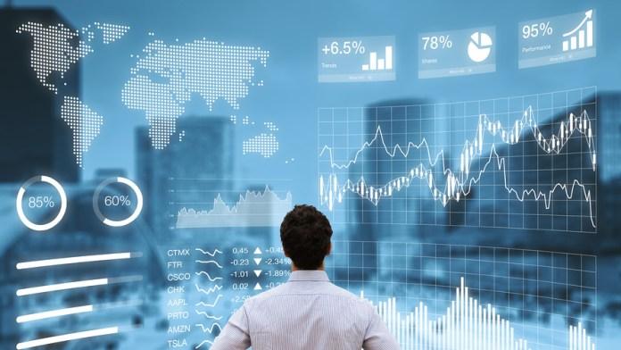 Stock Market Volatility and the VIX.