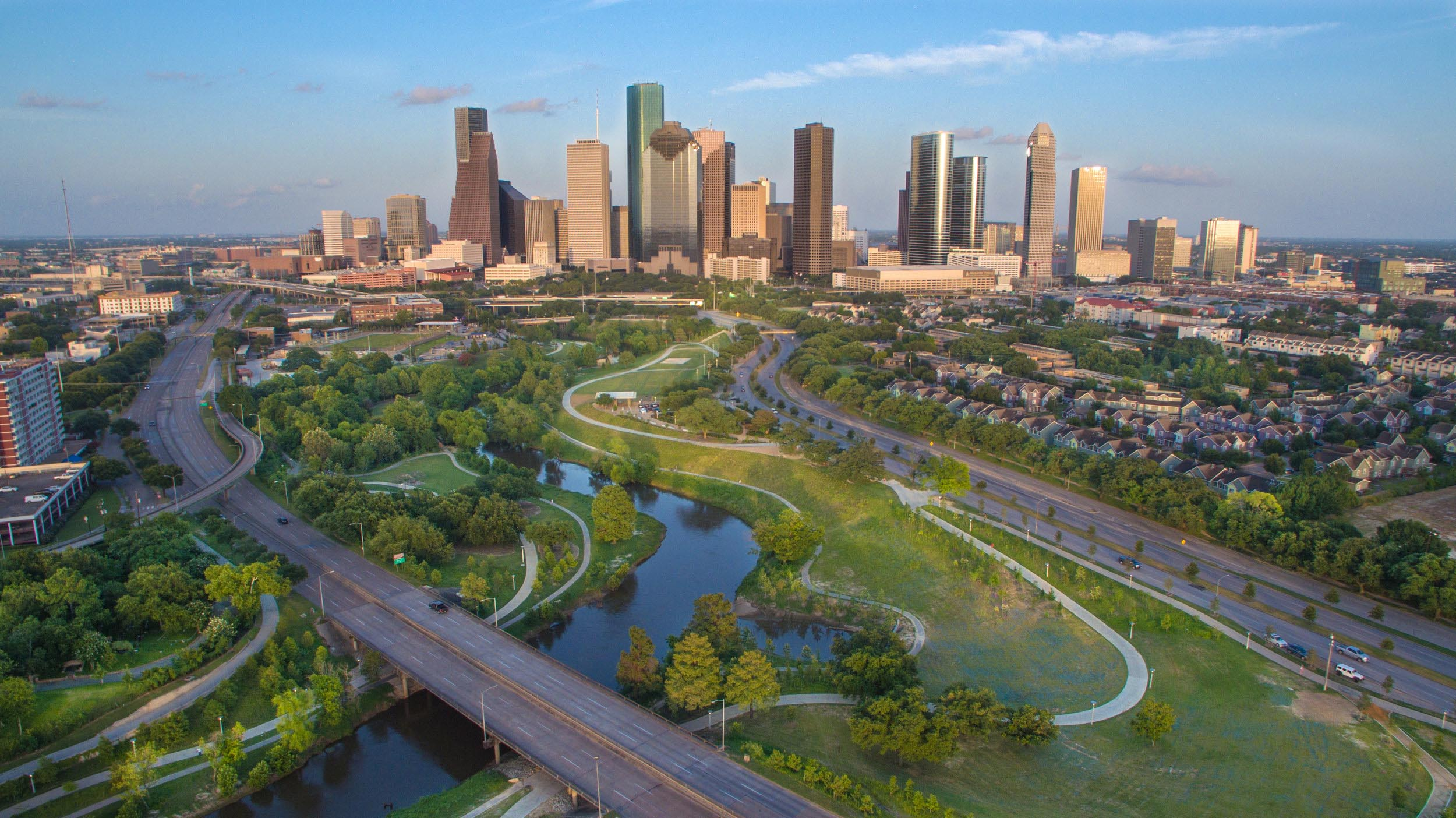 4 Reasons Why More People Are Moving to Houston, Texas.