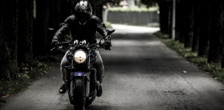 5 Things Only Bikers Can Understand.
