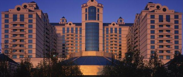 Foxwoods Resort Casino, Connecticut