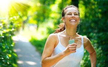 How To Start Living A Healthier Lifestyle.