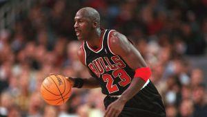 Setbacks Are Temporary, Not Permanent, Michael Jordan