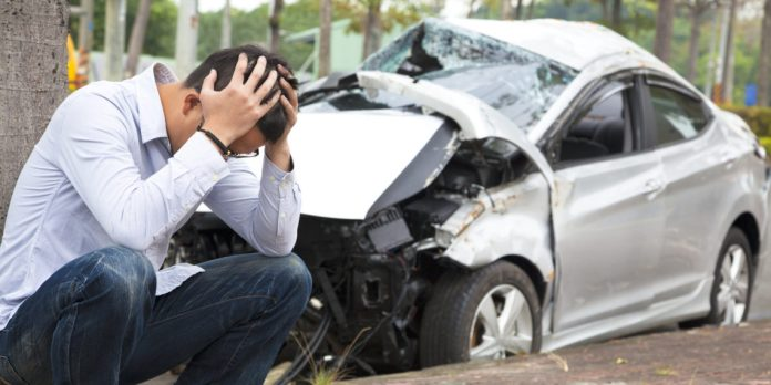 What Should You Do If You Have a Car Accident?