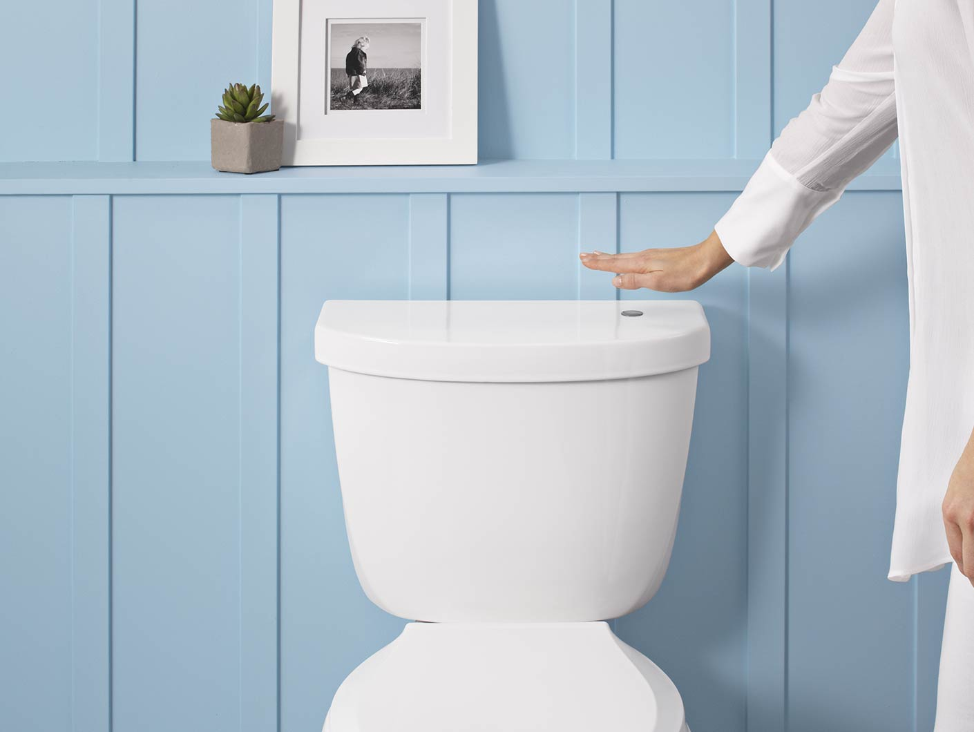 Smart technology For Your Bathroom Renovation.