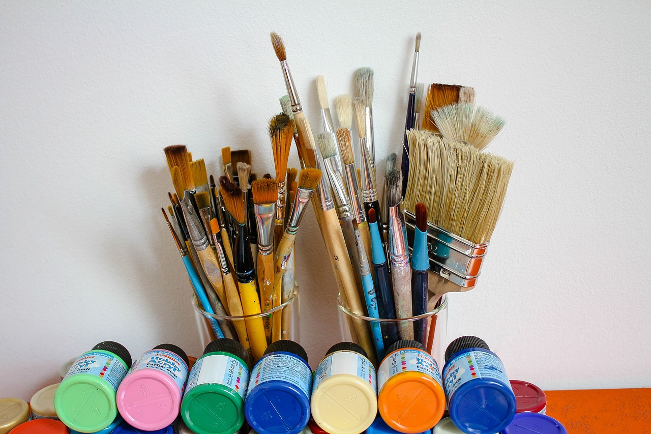 How to Follow Through on Your Creative Ideas.