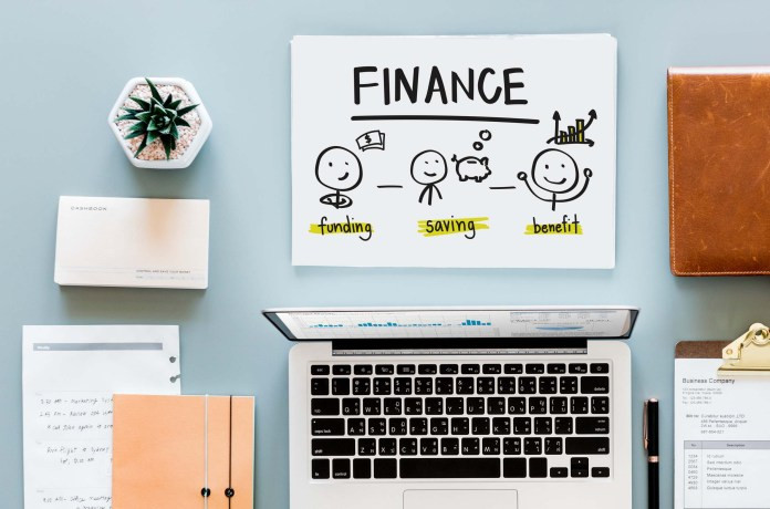 personal finance topics and issues
