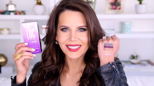 Tati Westbrook YouTube: GlamLifeGuru