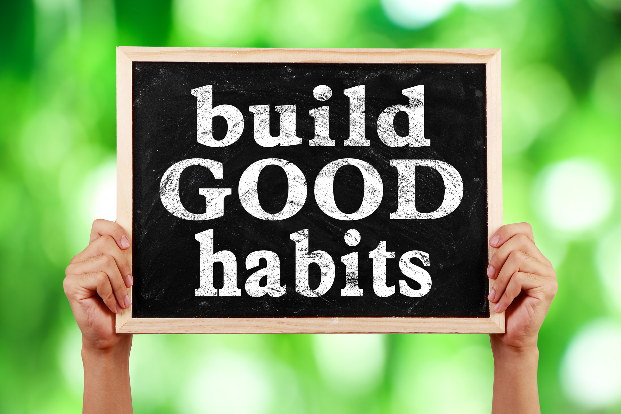 Healthy Living 10 Good Habits For A Happier Healthier Life