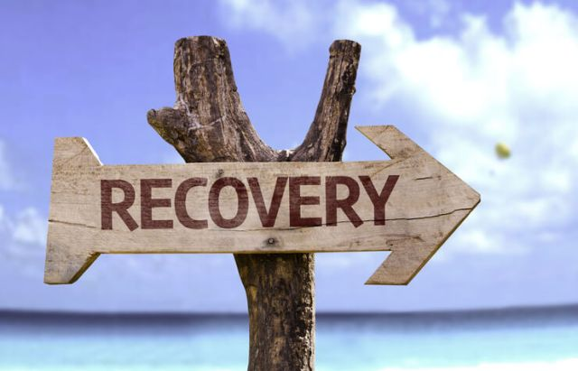 Addiction Recovery.