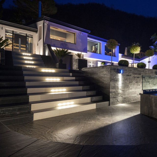 Home Security Lights