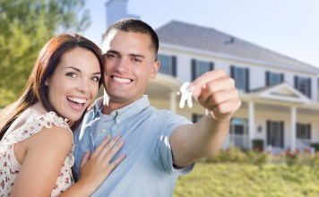 How to Buy a House With No Money in the Bank
