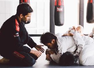 Jiu Jitsu Techniques Every White Belt Should Learn.