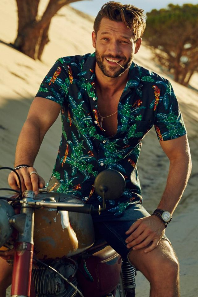 New Hawaiian -print-shirts-men-style (2)