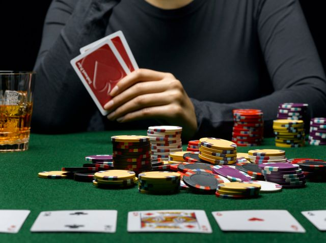 Opening Poker Room Things Necessary For Stable Work