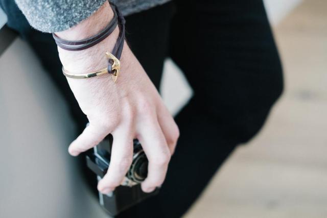 Serinium metal ring