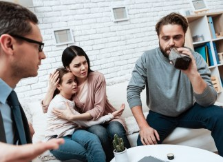 The Importance of Family Roles in Addiction Recovery.