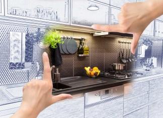 Affordable Kitchen Remodel.